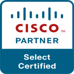 Cisco Select Partner - Soluções Cisco
