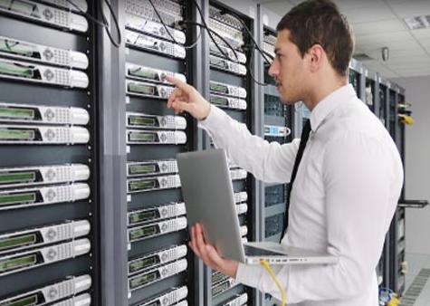 Serviços de configuração e implementação