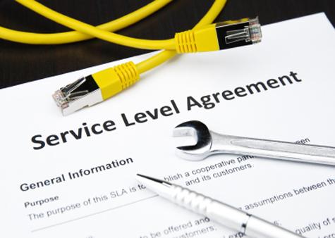 Serviço de Contrato de Manutenção de TI
