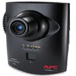 Soluções de monitoramento ambiental e de segurança APC