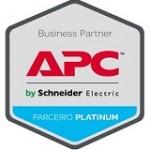 Revenda APC Platinum - Soluções APC